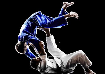 judoworp