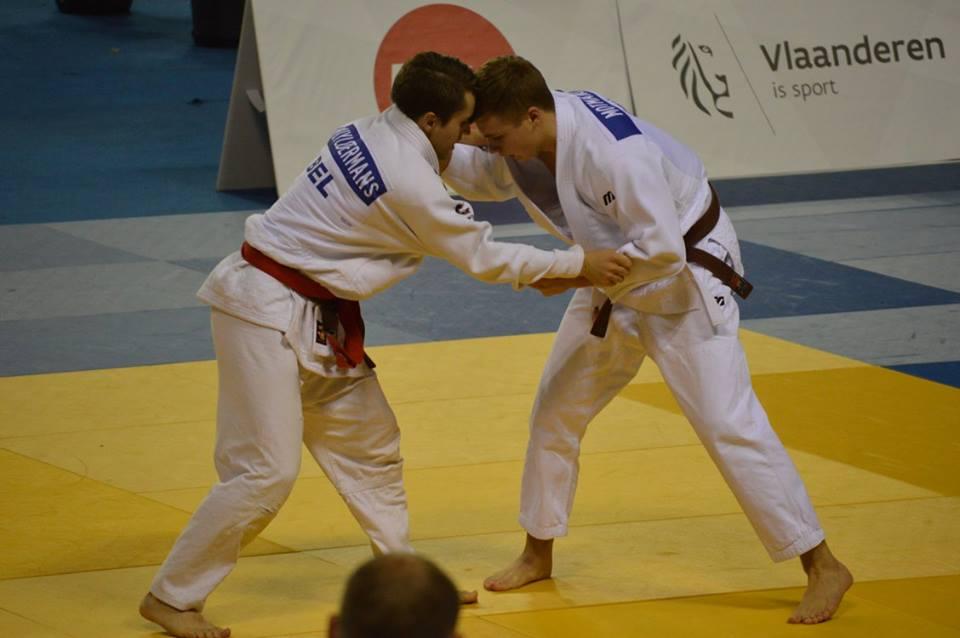 Judotornooi Judoclub Geetbets Zaterdag 25/02/2017 te Rummen